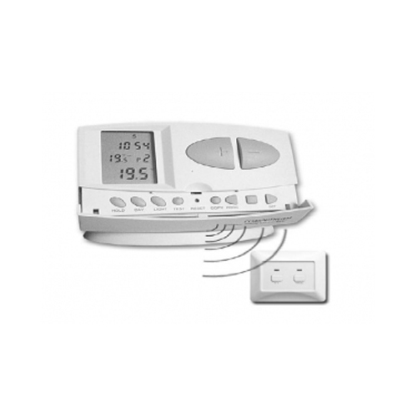 Termostat za grejanje COMPUTHERM Q7 RF digitalni bezicni