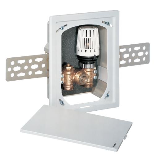 HEIMEIER Multibox C/RTL za podno grejanje