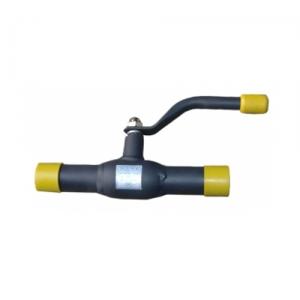 Kuglasti ventil na zavarivanje  MIP Cuprija