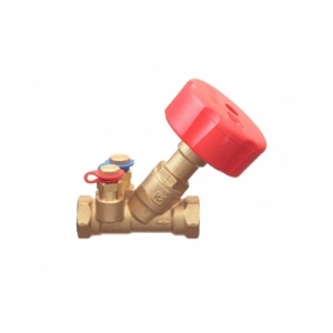 Kosi regulacioni ventil HERZ  STROMAX