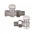 Radijatorski ventil termostatski HERZ