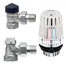 Heimeier, radijatorski ventili