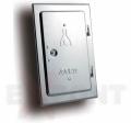 Vrata za dimnjak 160x280 ANKO cink