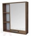 Ogledalo za kupatilo Leon 61cm gornji deo 35-921