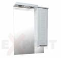 Ogledalo za kupatilo SLIM LINE Nikker 71cm gornji deo