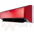 Inverter klima Bosch Climate 8000i crvena ǀ Expont