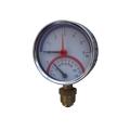 Termomanometar donji prikljucak RADIALNI