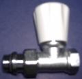 Radijatorski ventili